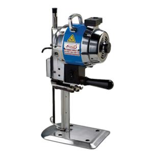 Vertical Knife Cloth Cutting Machine Motor