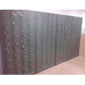Phone Storage Locker