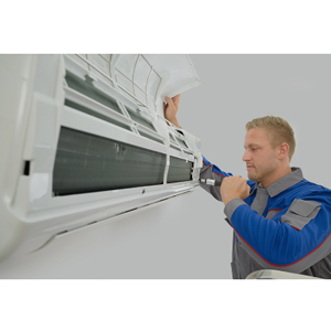 Annual AC Maintenance Contract & Service