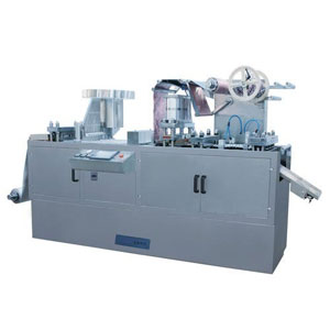 Cosmetic Blister Packaging Machine