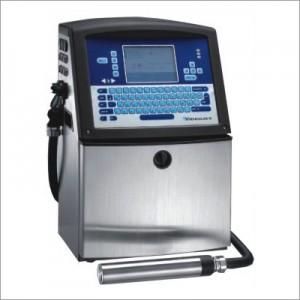 Automatic Inkjet Batch coding Machine