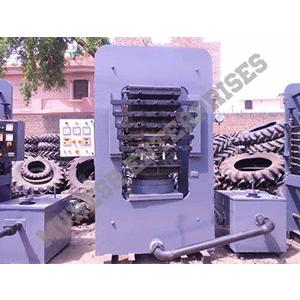 34x28 Hydraulic Press