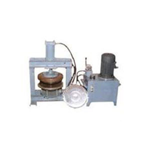 Single Die Paper Plate Making Machine. Ask For Price  sc 1 st  Bouffant Cap Making Machine : cost of paper plate making machine - Pezcame.Com