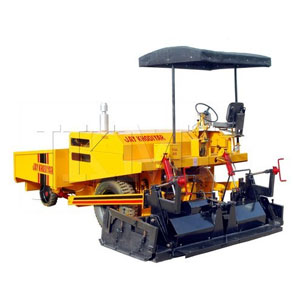 Mechanical Dual Purpose Asphalt