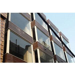 Casement And Fixed UPVC Windows