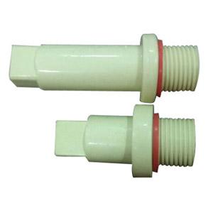 PVC Long Plug
