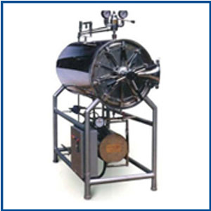 Steam Autoclave Chamber