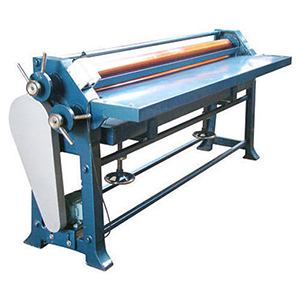 Corrugated Paper Sheets Pasting Machines