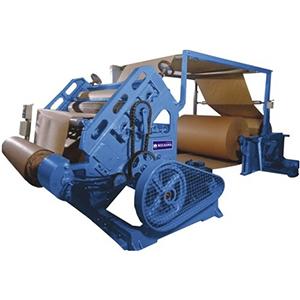 Corrugating Machine 500x500