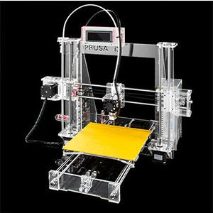 Prusa I3 3D Printer Diy Kit
