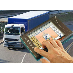 GPS Fleet Management System For Trucks