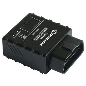 FMB001 OBD-II GPS Tracker