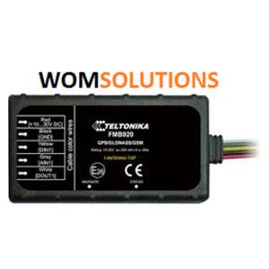 Teltonika FMB920 GPS Tracking System