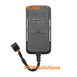 JV200 Vehicle GPS Tracker