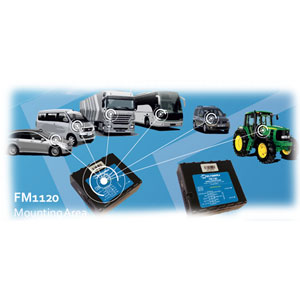 Teltonika FM1120 or A120 GPS Tracking Device