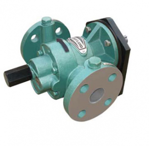 Bitumen Sprayer Pump