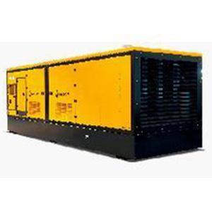 Generator Monitoring System
