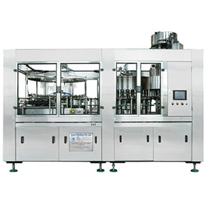 Fully Automatic Juice Plant Line
