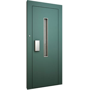 Elevators MS Swing Door