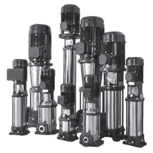 Industrial Vertical Pump
