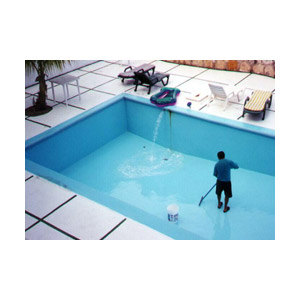 Swimming Pool Filtration Service