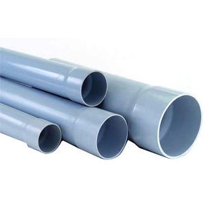 Agriculture PVC Pipe