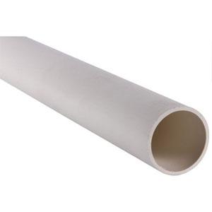 White UPVC Pipe