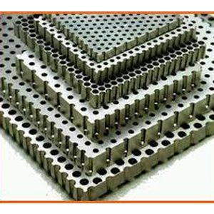 Heavy Perforated Sheet