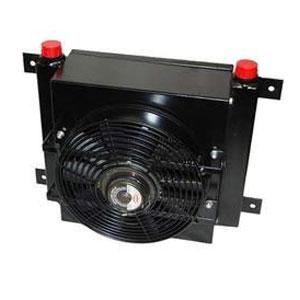 Radiator Oil Cooler