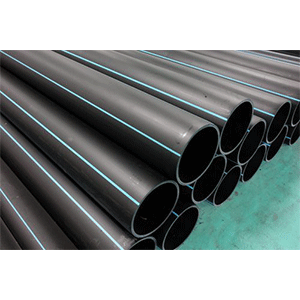 HDPE & PP Pipe