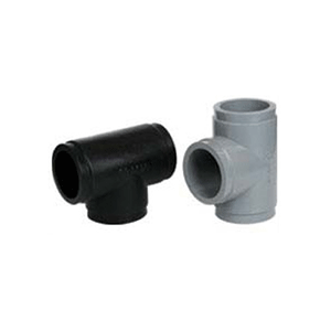 Buttweld Type Moulded Tee