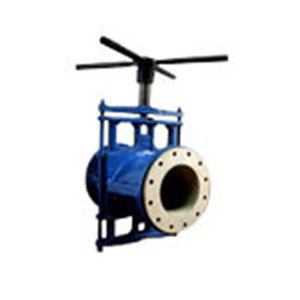 Manual Operated Pinch Valves Machine Preview