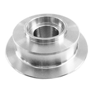 Precision Stainless Steel Component