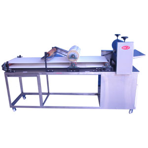 Industrial Roti Making Machine