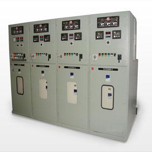 Generator Syncronised Panels