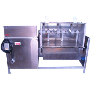 Dough Mixer Machines