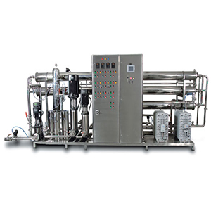 High Purity Water Generation Systems