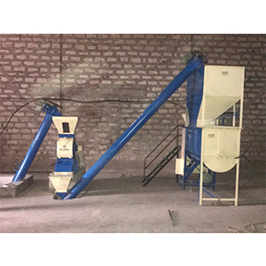Poultry Feed Plant 2-3 Ton