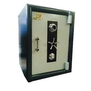 Mild Steel Security Safe
