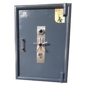 High Security Safe