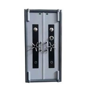 Double Door Fireproof Security Safe