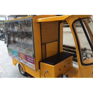 Samrat E-Cart