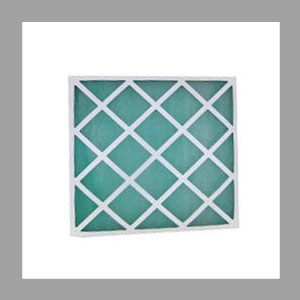 Spray Booth Ceiling Filter