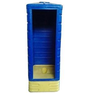 FRP Modular Mobile Toilet