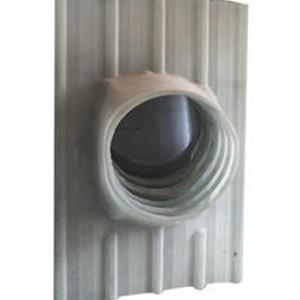 FRP Turbo Ventilator Frame