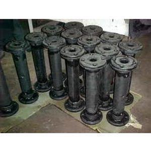 Rubber Lining of MS/SS/GS Pipes