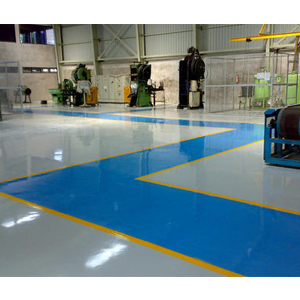 Industrial Flooring System 1 mm