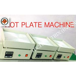 SMD Hot Plate Machine