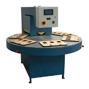 Semi Mannual Blister Sealing Machine With Multiple Cavity