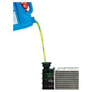 Radiator Coolant Oil